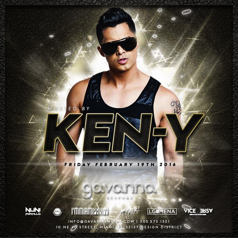 KEN-Y